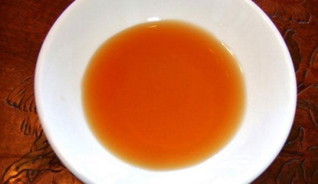Độc đáo nước mắm dừa xứ Tam Quan
