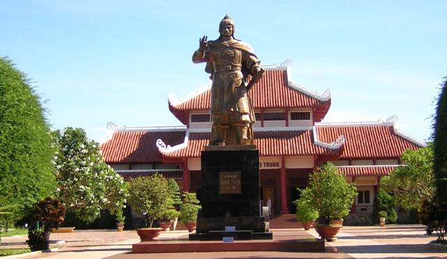 Những điểm tham quan không thể bỏ qua trong hành trình về Bình Định.