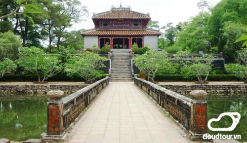 Tour Cần Thơ Đà Nẵng Huế 3 ngày 2 đêm