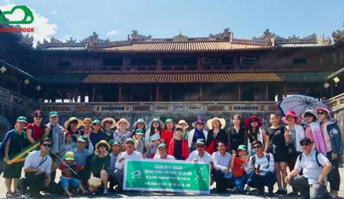 Tour Cần Thơ Đà Nẵng 4 ngày 3 đêm