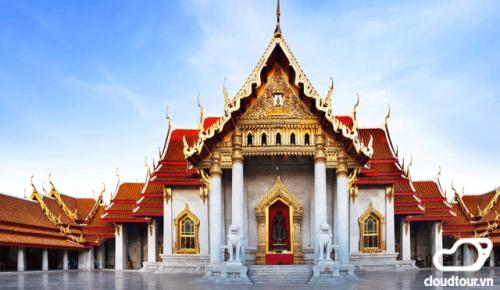 Du lịch Thái Lan 5 ngày PATTAYA – BANGKOK