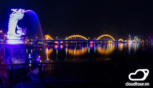 Tour đi Đà Nẵng 4 ngày 3 đêm