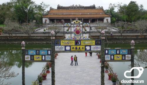 Tour Đà Nẵng 5 ngày 4 đêm dịp lễ 2-9