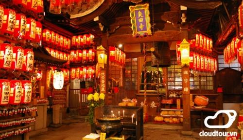 Tour Đà Nẵng Hội An 2 ngày 1 đêm giá rẻ
