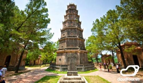 Tour Đà Nẵng Huế 3 ngày 2 đêm giá rẻ
