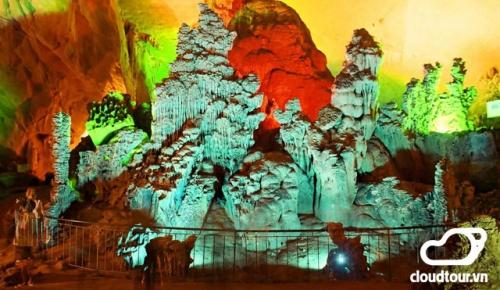 Tour đi La Vang Thiên Đường từ Huế giá rẻ
