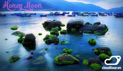 Du lịch hưởng tuần trăng mật Nha Trang Đà Lạt 5 ngày 4 đêm