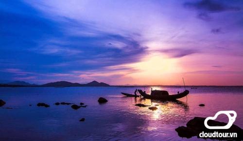 Tour Huế Thanh Tân Tam Giang 1 ngày