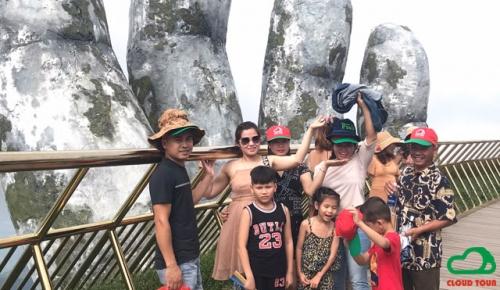Tour Hà Nội Đà Nẵng 2 ngày 1 đêm