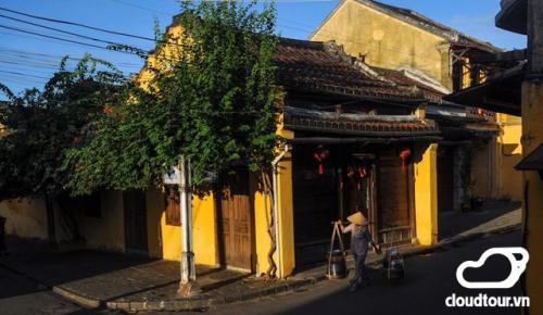 Tour Cần Thơ đi Đà Nẵng 2 ngày