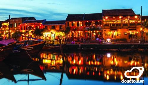 Tour đi Đà Nẵng 3 ngày khởi hành bằng máy bay từ Cần Thơ