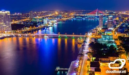 Du lịch Đà Nẵng Sơn Trà 4 ngày