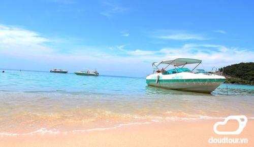 Du lịch biển Đà Nẵng 3 ngày 2 đêm
