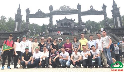 Tour Hải Phòng Đà Nẵng 4 ngày 3 đêm