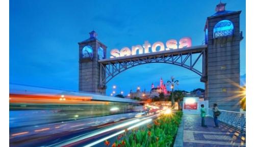 SINGAPORE – SENTOSA – BATAM (Ăn sáng, trưa, tối)