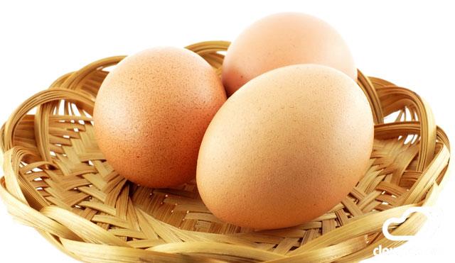 Mẹo chữa bỏng nhanh chóng bằng trứng gà