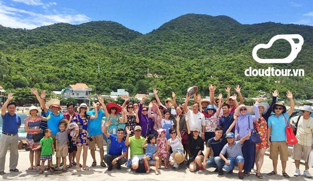 Đoàn Trường Trung Cấp Cảnh sát Vũ Trang - Du lịch Đà Nẵng