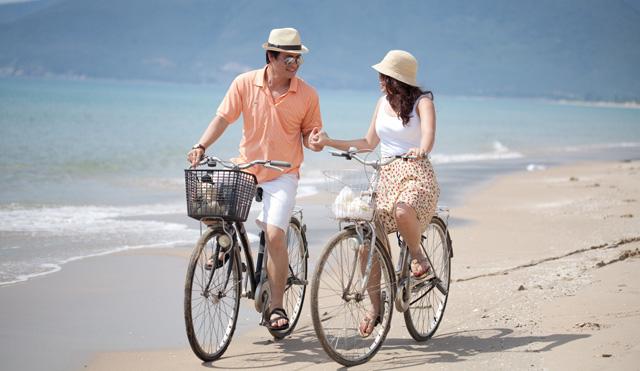 Thuê xe đạp ở Đà Nẵng