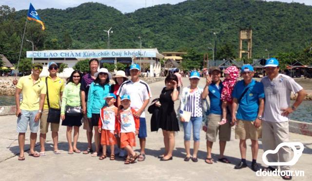 Công ty SMC Vũng Tàu - Tham quan Đà Nẵng