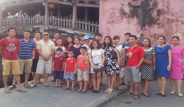Trường THPT Bình Thuận - Sơn La